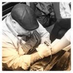 Russel Schalk Tattoo Artist